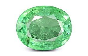 Russian Emerald