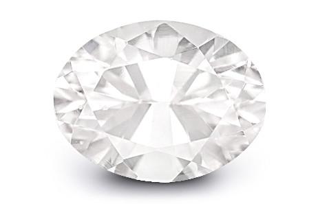 White Zircon