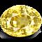 Yellow Sapphire- Pukhraj