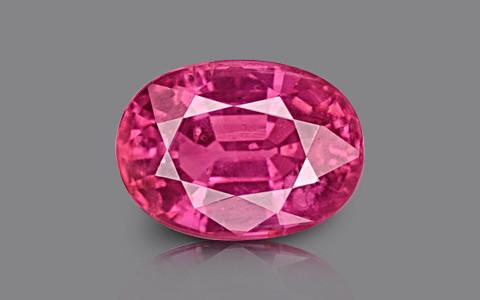 Ruby - 0.96 carats