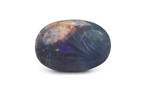 Black Opal - 17 carats