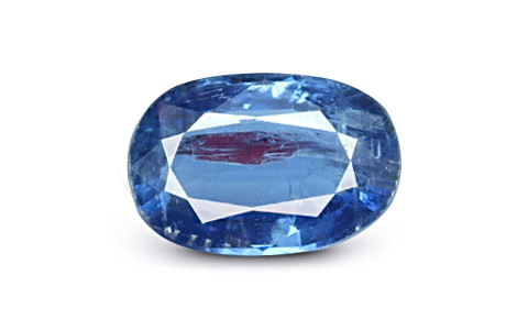 Blue Kyanite - 1.87 carats
