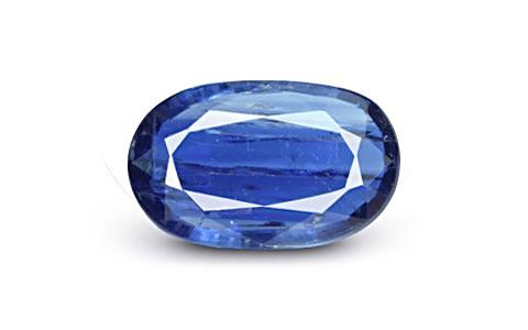 Blue Kyanite - 2.16 carats