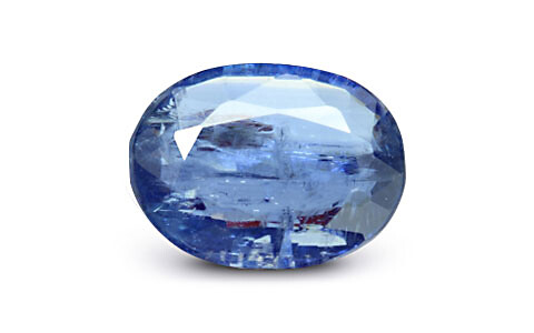 Blue Kyanite - 2.27 carats
