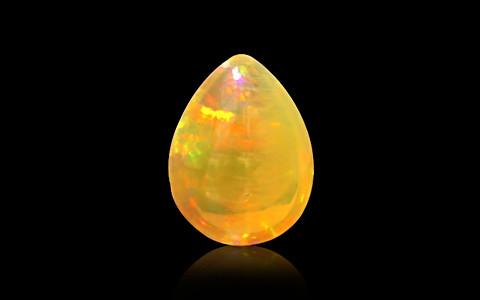 Fire Opal - 3.63 carats