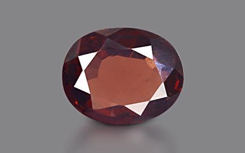 Red Garnet - 3.16 carats