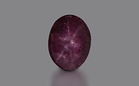 Star Ruby - 6.39 carats
