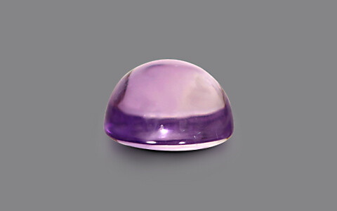 Amethyst - 4.92 carats