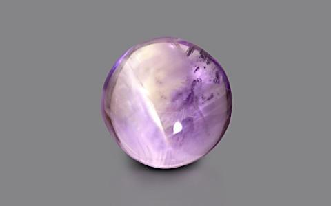 Amethyst - 4.09 carats