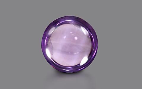 Amethyst - 4.34 carats