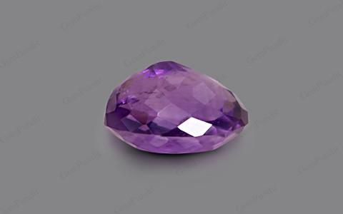 Amethyst - 8.43 carats
