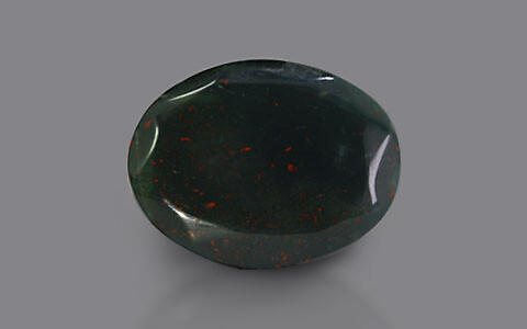 Bloodstone - 9.83 carats