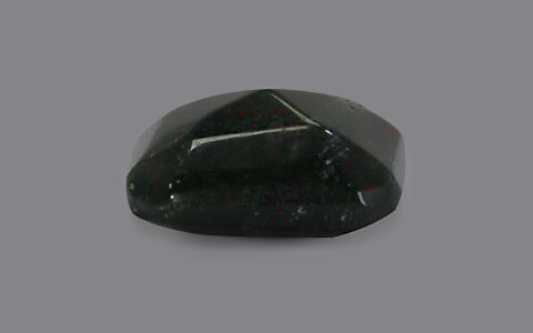 Bloodstone - 7.34 carats