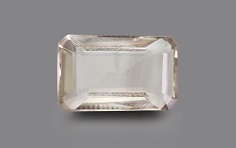 Smoky Quartz - 7.80 carats