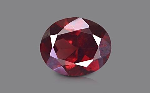 Red Garnet - 4.87 carats