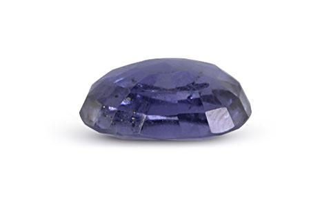 Iolite - 8.14 carats