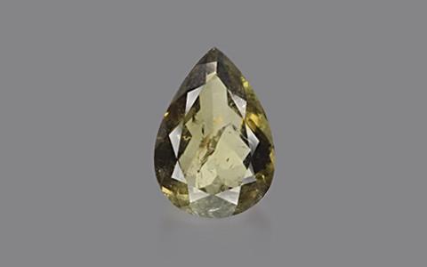 Brownish Green Tourmaline - 5.65 carats