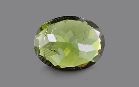Green Tourmaline - 2.30 carats