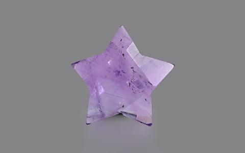 Fancy Amethyst - 14.78 carats