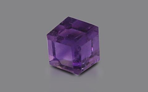 Fancy Amethyst - 6.56 carats