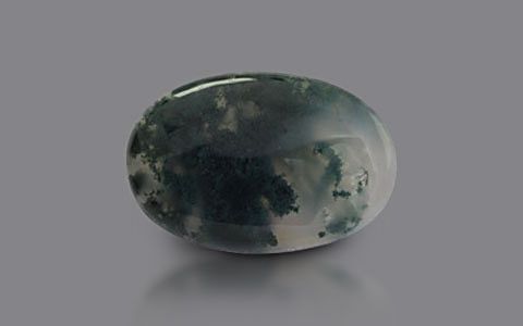 Moss Agate - 37.50 carats