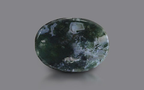 Moss Agate - 13.41 carats