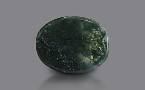 Moss Agate - 8.98 carats
