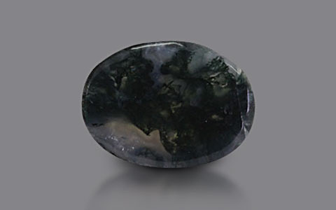 Moss Agate - 16.44 carats