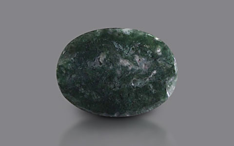 Moss Agate - 6.58 carats