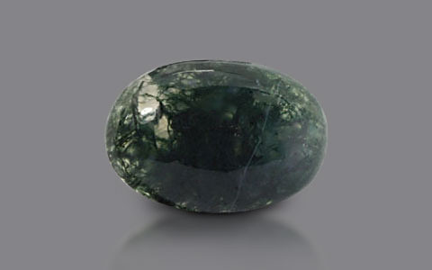 Moss Agate - 13.66 carats