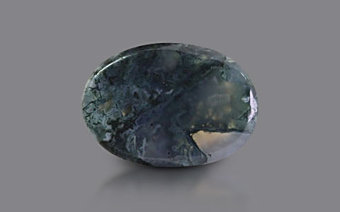 Moss Agate - 12.81 carats
