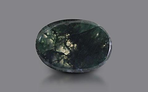 Moss Agate - 13.62 carats