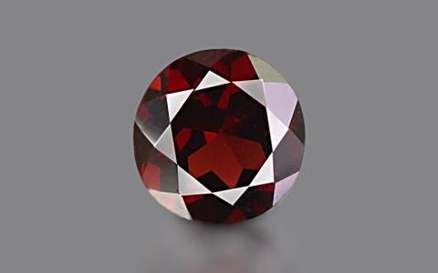 Red Garnet - 2.84 carats