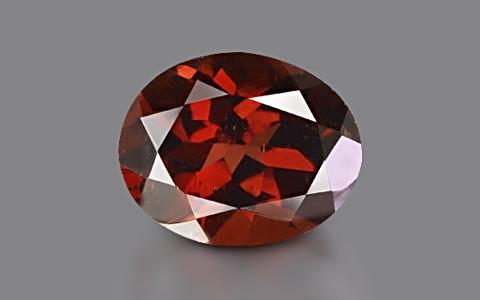 Red Garnet - 4.03 carats
