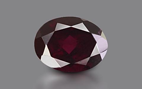 Garnet - 3.09 carats