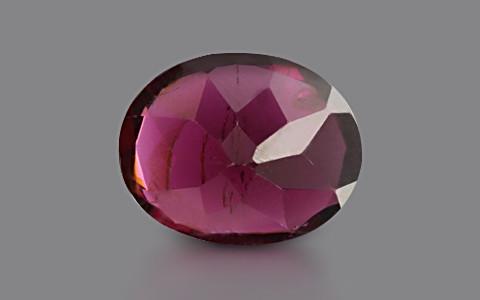 Red Garnet - 4.29 carats