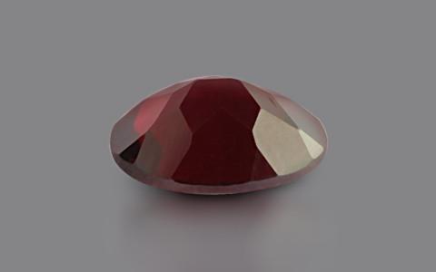 Red Garnet - 5.04 carats