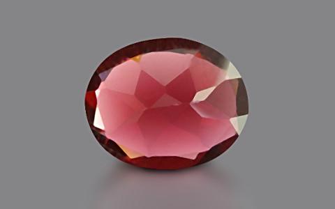 Red Garnet - 3.73 carats