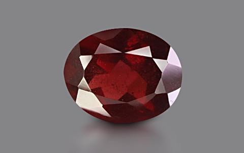 Red Garnet - 4.17 carats