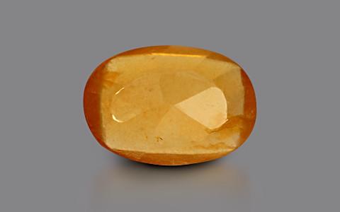 Imperial Garnet - 4.20 carats