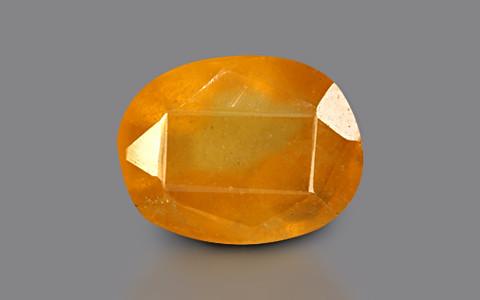 Imperial Garnet - 4.55 carats