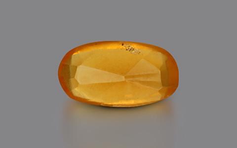 Imperial Garnet - 4.33 carats