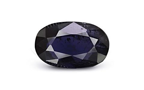 Iolite - 6.19 carats