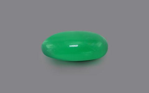Green Onyx - 6.07 carats