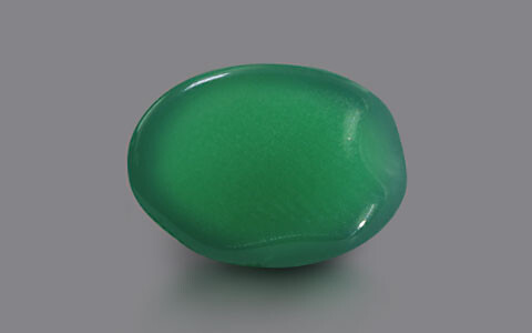Green Onyx - 5.79 carats