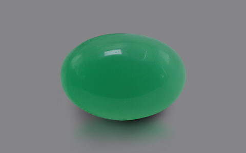 Green Onyx - 6.28 carats