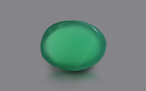Green Onyx - 5.76 carats
