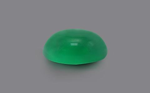 Green Onyx - 5.73 carats