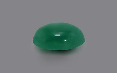 Green Onyx - 5.77 carats