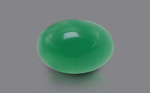 Green Onyx - 5.44 carats